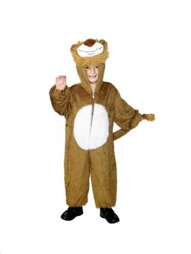 Out of stock - Lion Child Costume   30801 (Example Photo)
