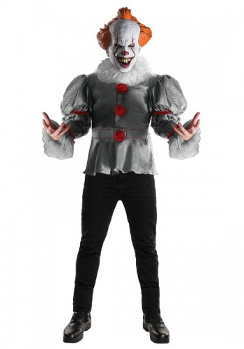 IT The Clown Deluxe  (Example Photo)