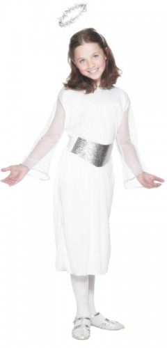 Angel Child Costume (Example Photo)