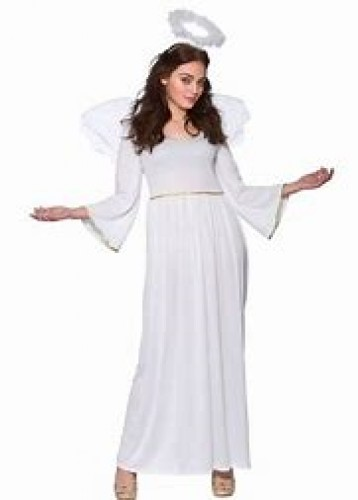 Adult Angel Costume (Example Photo)