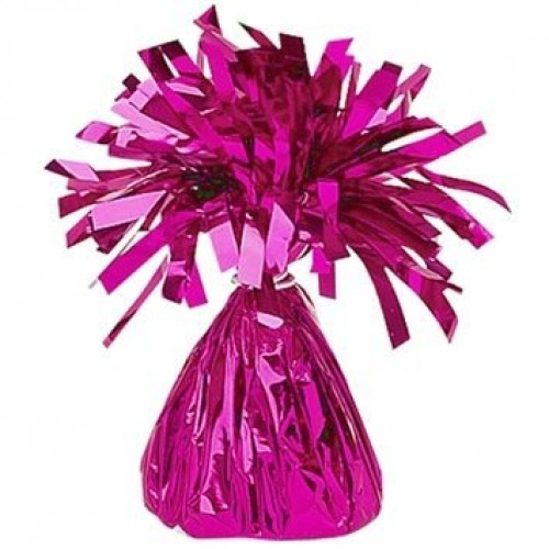 Foil Weight Magenta (Example Photo)