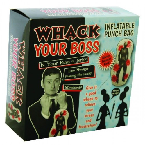 Whack Your Boss (Example Photo)