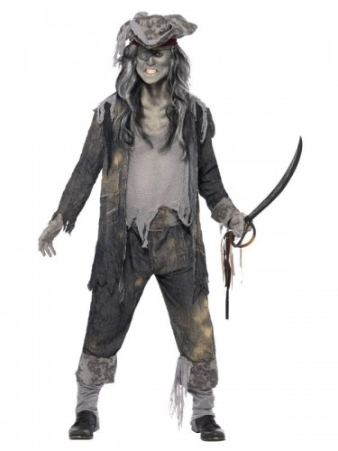 Ghost Ship Ghoul  (Example Photo)