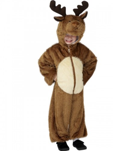 Reindeer Child Costume |30783 (Example Photo)