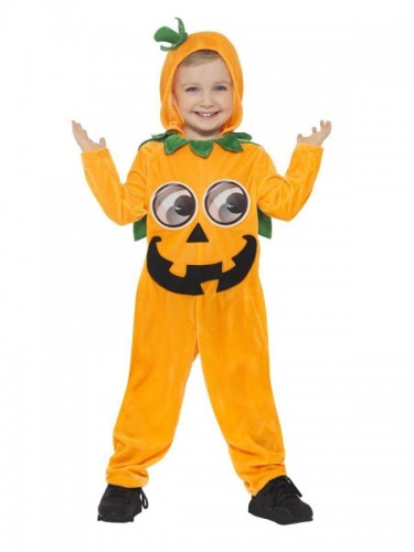 Pumpkin Toddler SOLD OUT (Example Photo)