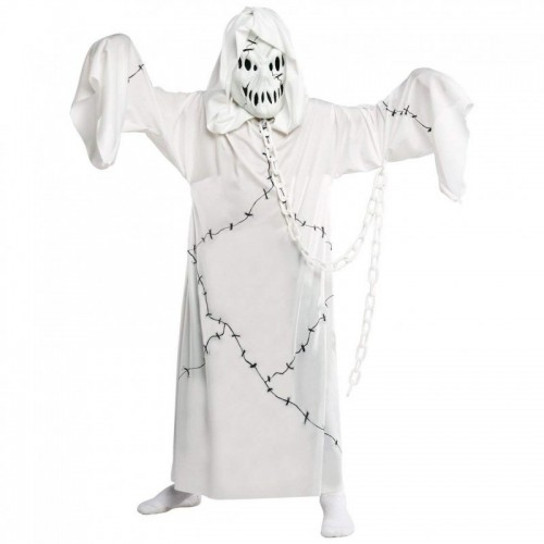 Cool Ghost Costume  (Example Photo)