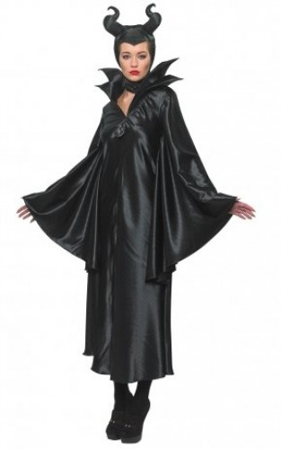 Rubie's Official Maleficent (Example Photo)