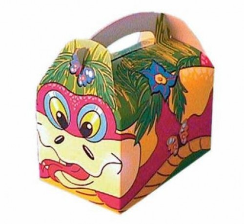 Party Boxes | Jungle Party Box (Example Photo)