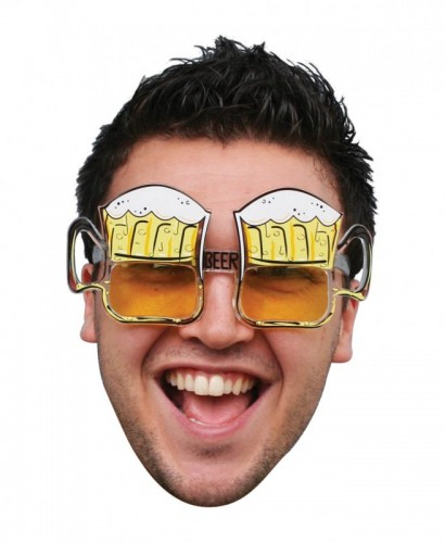 Beer Goggles (Example Photo)