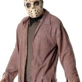 Jason Adult Costume | Friday the 13th
