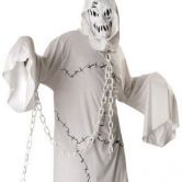 Adult Cool Ghoul Halloween Costume