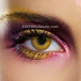 Hazel 3 Tone Contact Lenses (Pair)