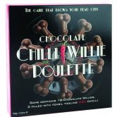 Chilli Willie Roulette