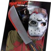 Jason Costume Kit | Friday The 13th film