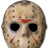 Jason Hockey Mask  Deluxe EVA
