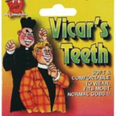 Vicars Teeth