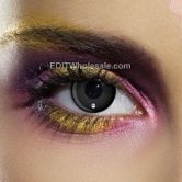 Skull & Bones Contact Lenses (Pair)