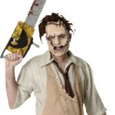 Leatherface Adult Halloween Costume