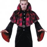 Item out of stock Gothic Fiend Costume