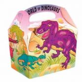Party Boxes | Dinosaurs Party Box