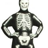 Item out of stock 3D Skeleton Costume