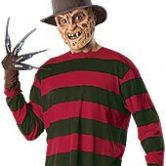 Freddy Krueger Set | Nightmare on Elm Street