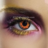 Demon Eye Contact Lenses (Pair)
