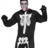 Item out of stock Skeleton Costume
