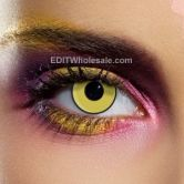 Mad Hatter Contact Lenses (Pair)