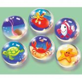 Item out of stock Bounce Balls Deep Sea Fun