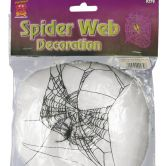 Spider Web Fibre Decoration |hi028