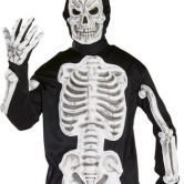 Item out of stock EVA Skeleton Adult Halloween Costume