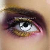 Stitched Mummy Contact Lenses (Pair)