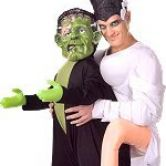 Item Out Of Stock Monster Marriage Adult Costume