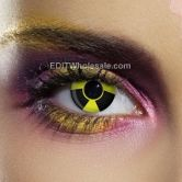 Biohazard Contact Lenses (Pair)