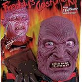 Adult Freddy Costume Kit | Nightmare on Elm Street