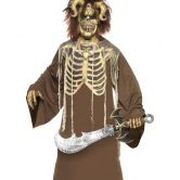 Skeleton King Costume