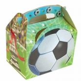 Party Boxes | Football Party Box
