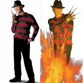 Scene Setter Add-On Freddy Krueger