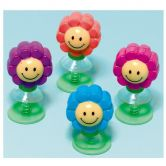 Pop Ups Smiley Flower