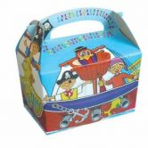 Party Boxes | Pirates Party Box
