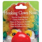 Clown Nose Honking | 20105