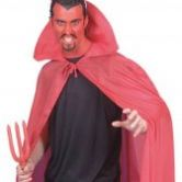 Item out of stock Red Devil Cape