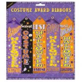 Costume Award Ribbon