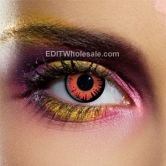 Twilight Breaking Dawn Contact Lenses (Pair)