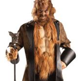 Big Mad Wolf Adult Halloween Costume