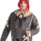 Rag Doll Boy Adult Halloween Costume