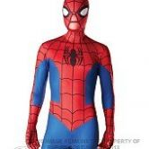 Due in soon 2nd Skin Spiderman | like a morphsuit